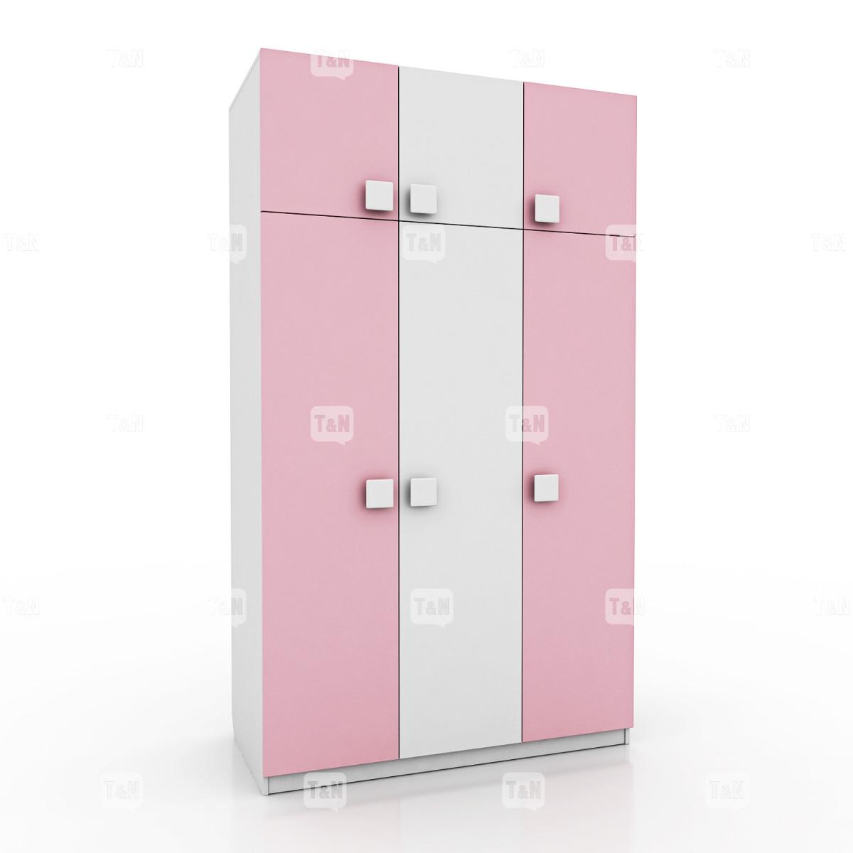 Шкаф-антресоль 3-х дверный  (Фабрика TOMY NIKI )