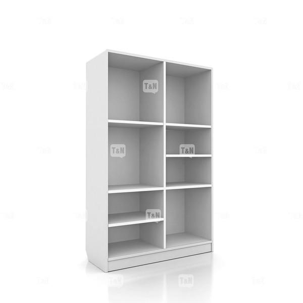 """Шкаф книжный с тремя полками, Коллекция """"Радуга"""", (Фабрика TOMY NIKI )"""