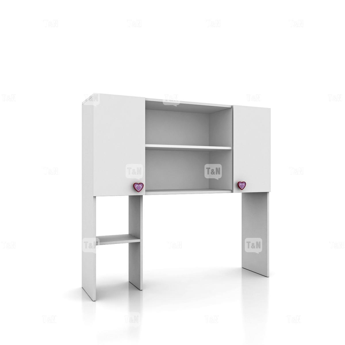 "Надстройка для письменного стола, Коллекция ""Классика"", (Фабрика TOMY NIKI )"