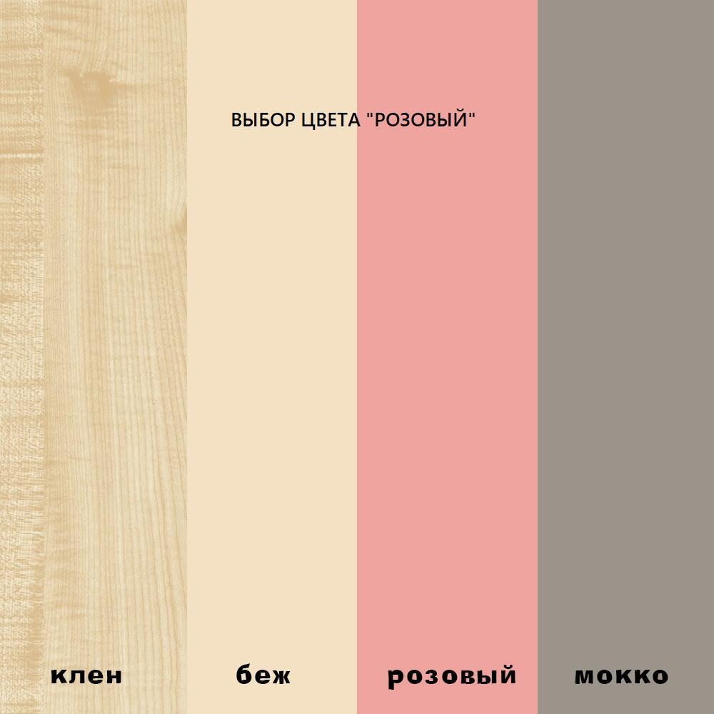 """""""РОБИН ВУД"""" Тумба прикроватная (38 Попугаев)."""