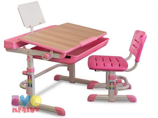 """Комплект парта и стульчик """"Mealux EVO-04"""""""