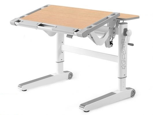 "Детский стол ""Mealux ErgoWood - M"""