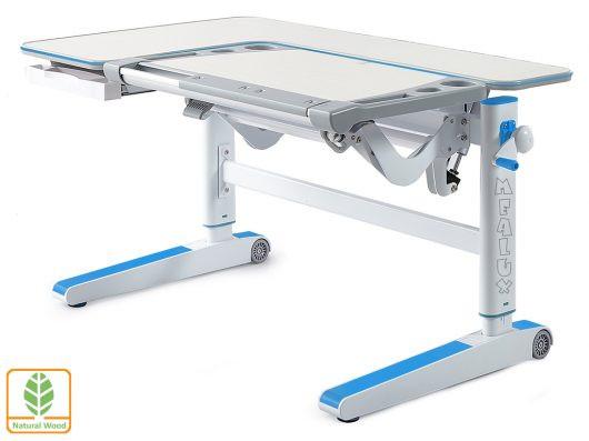 """Детский стол """"Mealux KingWood """""""