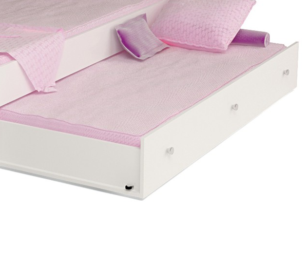 Выдвижной модуль для кровати (ABC KING).