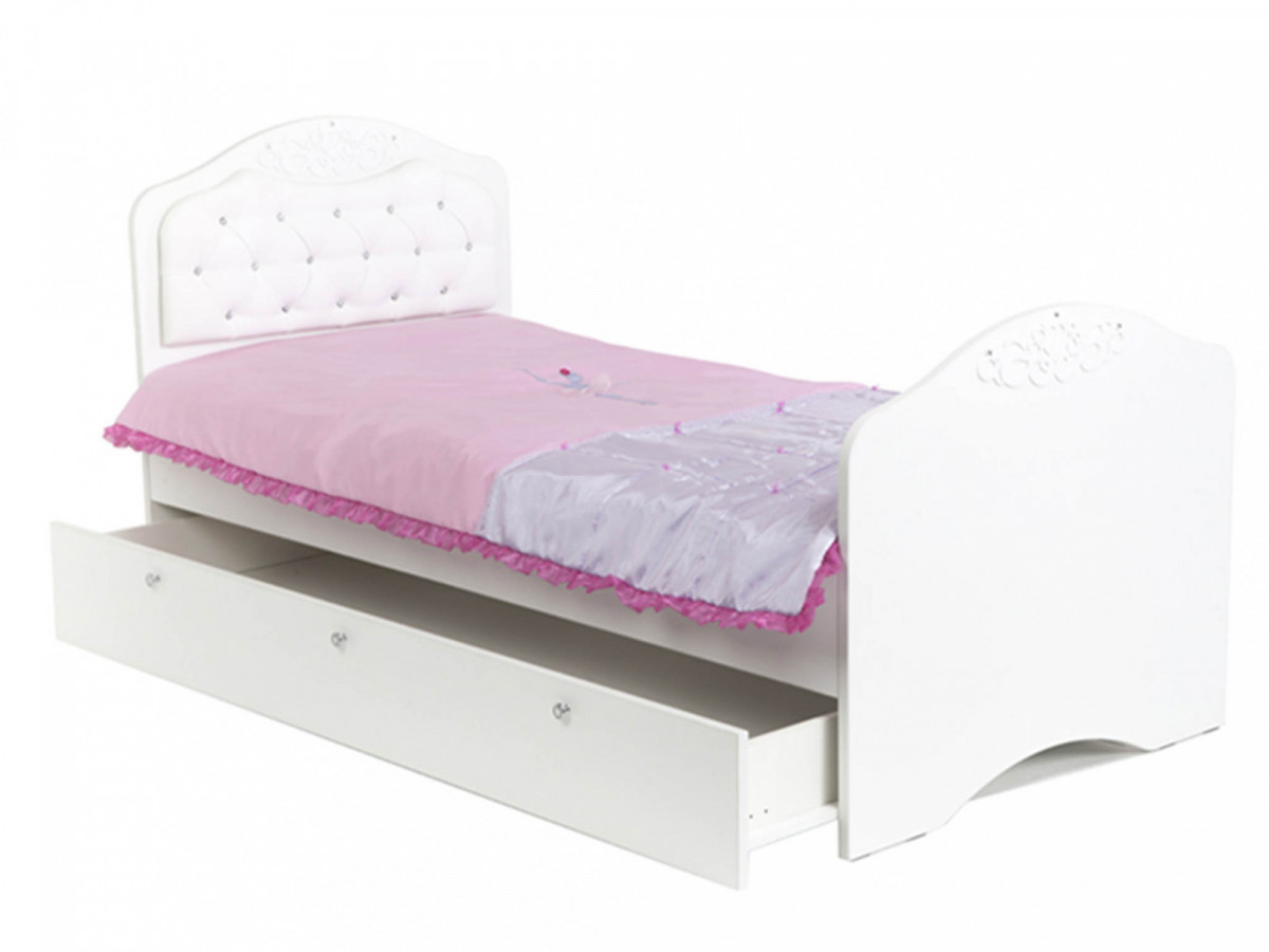"""PRINCESS"" Кровать №2 (ABC KING)."