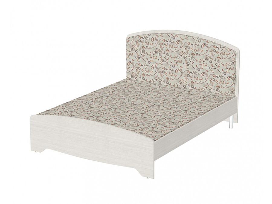 """""""СТРЕКОЗА"""" Кровать 160х200 (Softform)."""