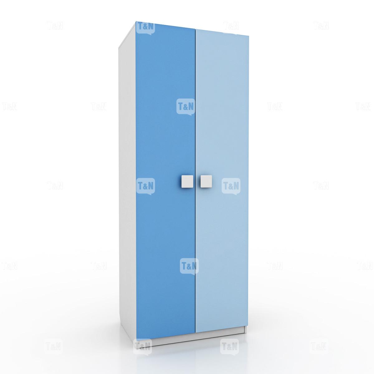 Шкаф 2-дверный (Фабрика TOMY NIKI )