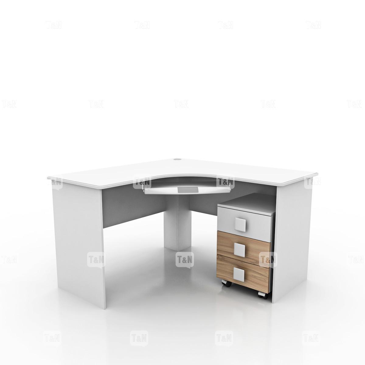 Стол угловой (Фабрика TOMY NIKI )