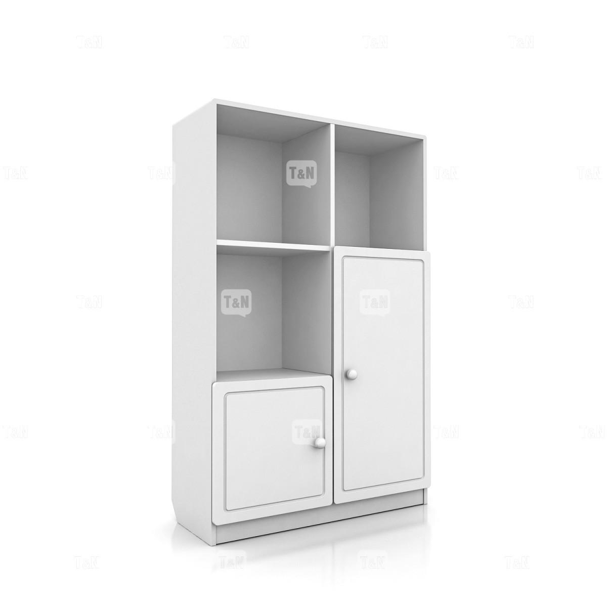 Шкаф книжный (1260 мм.), (Фабрика TOMY NIKI )