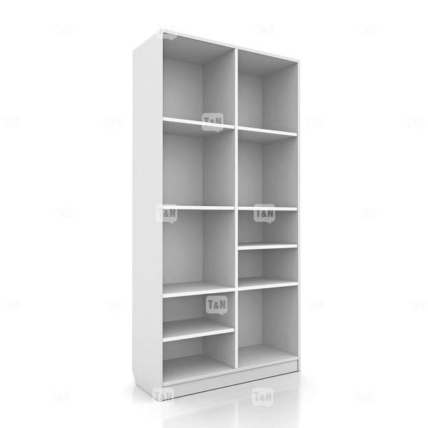 Шкаф книжный (1660 мм.), (Фабрика TOMY NIKI )