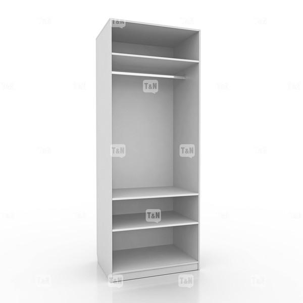 Шкаф двухдверный, (Фабрика TOMY NIKI )