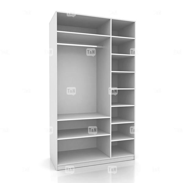 Шкаф трехдверный (Фабрика TOMY NIKI )
