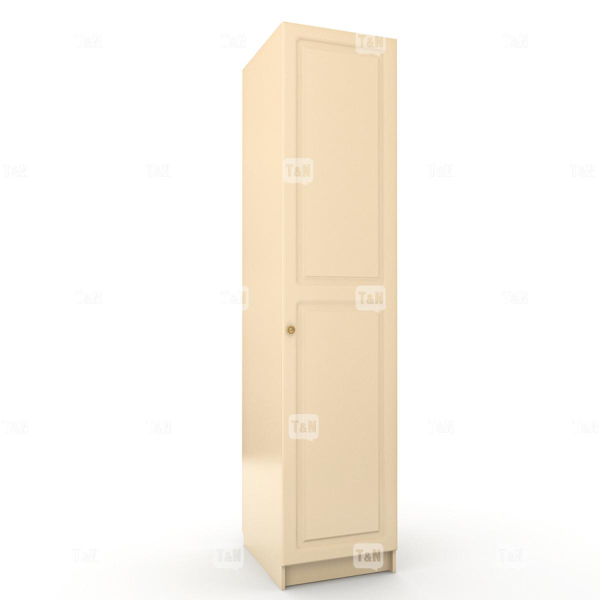Шкаф 1-дверный с 6-тью полками (Фабрика TOMY NIKI )